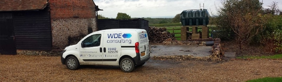 Our Projects – WDE Consulting