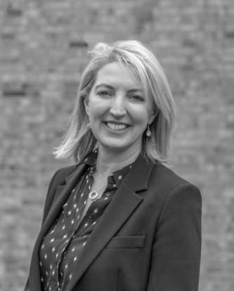 Corrienne Ainscough - Office Manager