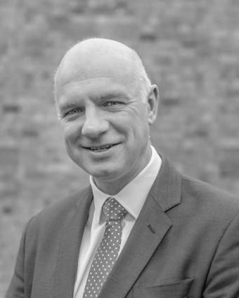 Simon Ware - Managing Director