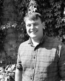 Tom Clarke - Geo-Environmental Consultant
